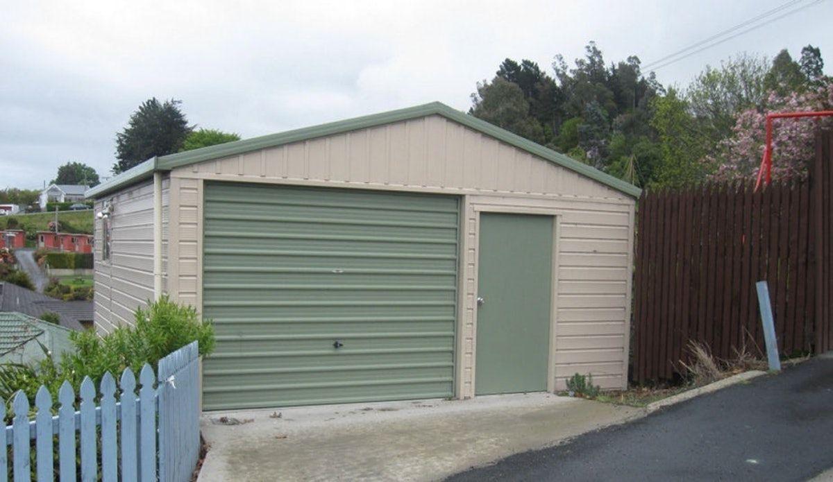 Single Garage and Single Garage Versatile