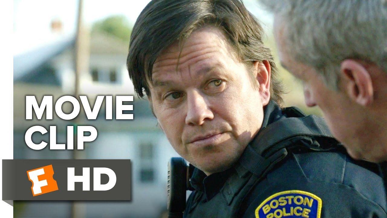 Patriots Day Movie Clip Tommy S Speech 2016 Mark Wahlberg Movie Movie Clip Movies Patriots Day