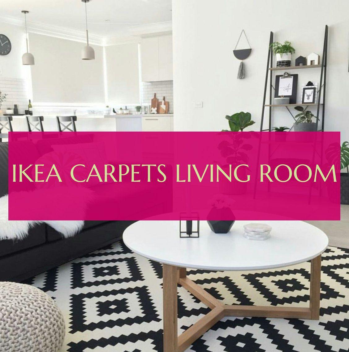 Ikea Carpets Living Room Ikea Teppiche Wohnzimmer Living Room