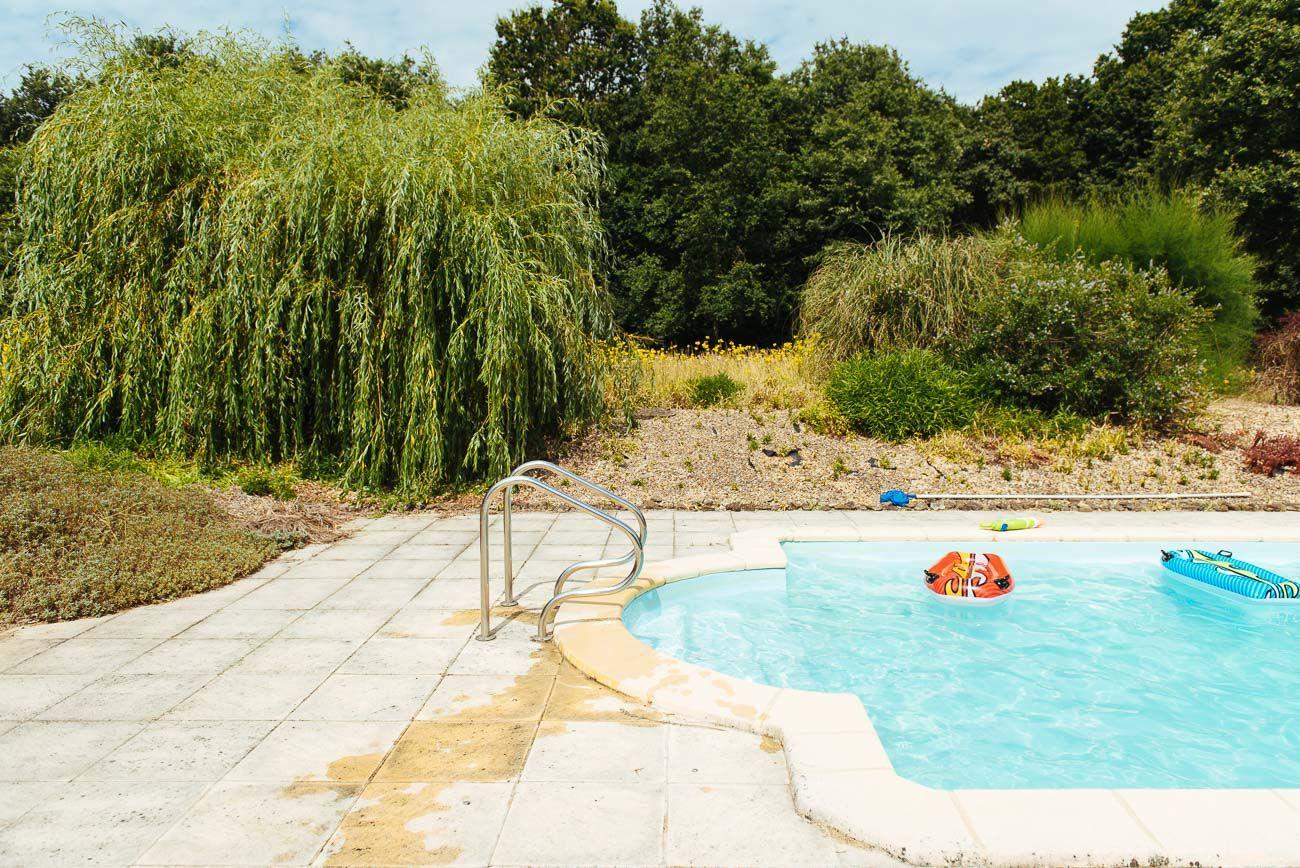 ⚡️Blitzlichter⚡️ Urlaub im Ferienhaus in Frankreich – über das Reisen mit Kindern in den Sommerferien