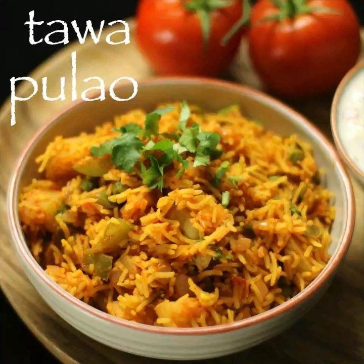 tawa pulao 765 likes 6 comments hebbar s kitchen hebbars kitchen on in breakfast on hebbar s kitchen chicken biryani id=85503
