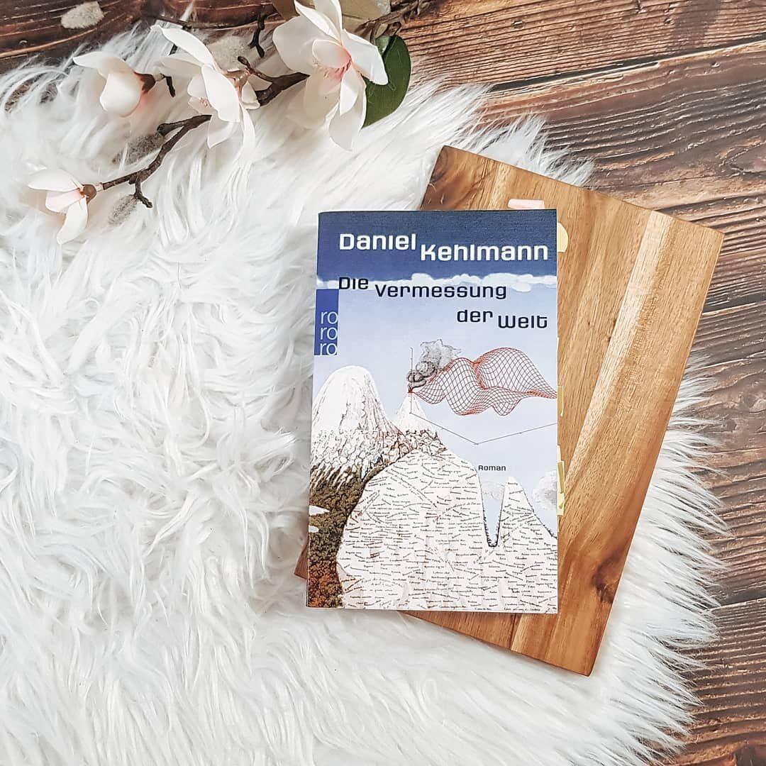 Daniel Kehlmann Die Vermessung Der Welt Buchvorstellung Buch Tipps Daniel Kehlmann