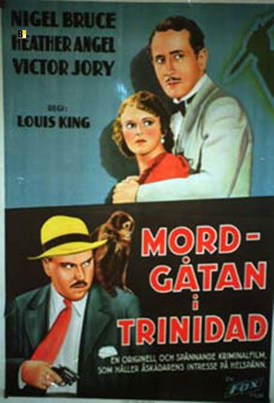 Download Murder in Trinidad Full-Movie Free
