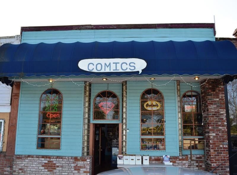 Waterfront Comics The Most Haunted Place In Suisun City With Images Most Haunted Places Suisun City Most Haunted