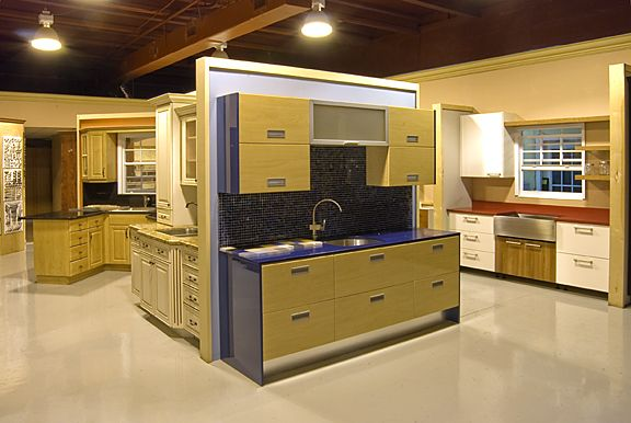 Superieur How You Can Benefit From Kitchen Design Showrooms
