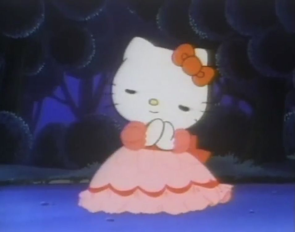 Hello kitty and friends cinderella in 2020 hello kitty