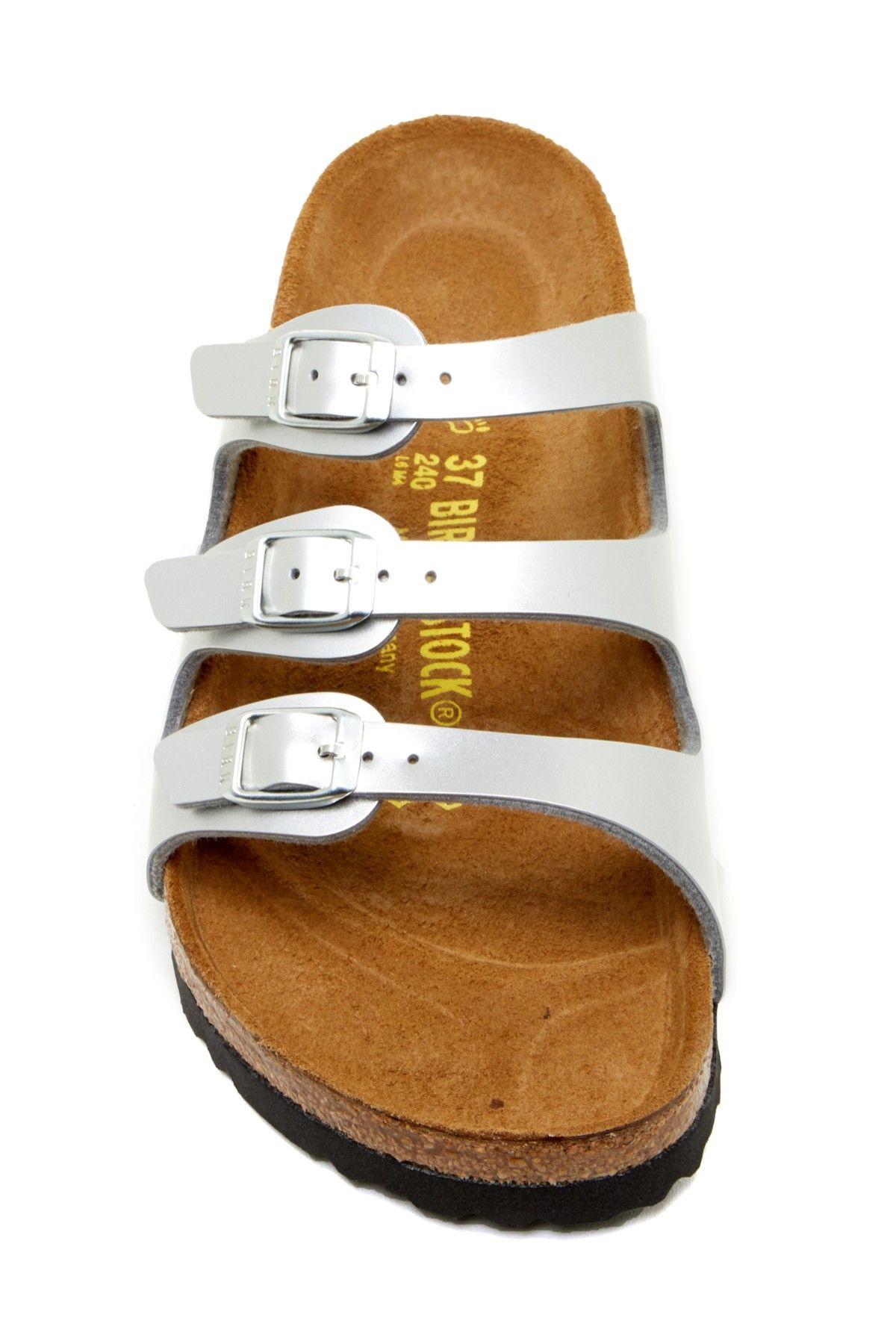 b9b6f5aef740 Florida Classic Footbed Sandal