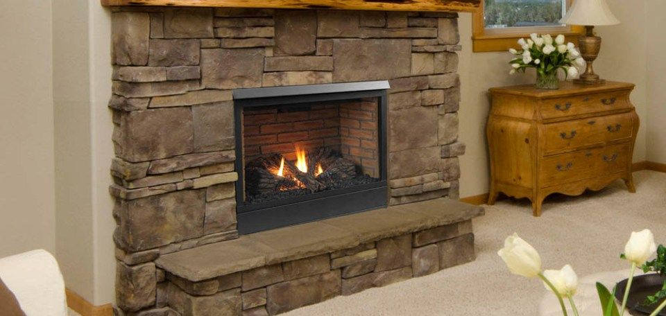 Top Gas Fireplace Reviews Best Gas Fireplaces 2019 Natural Gas