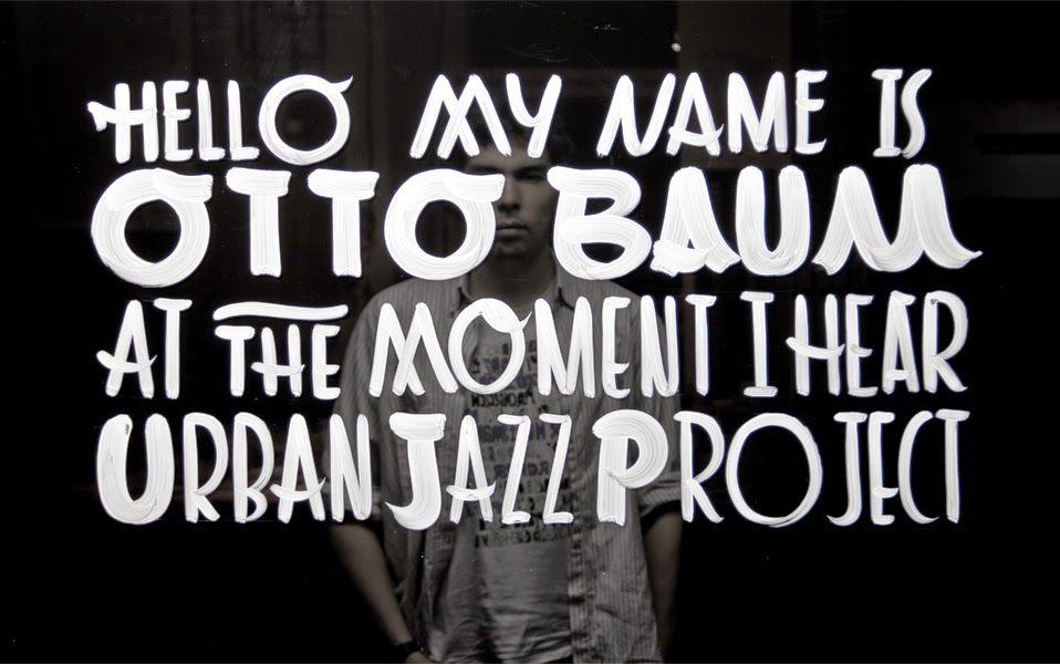 Urban Jazz Project