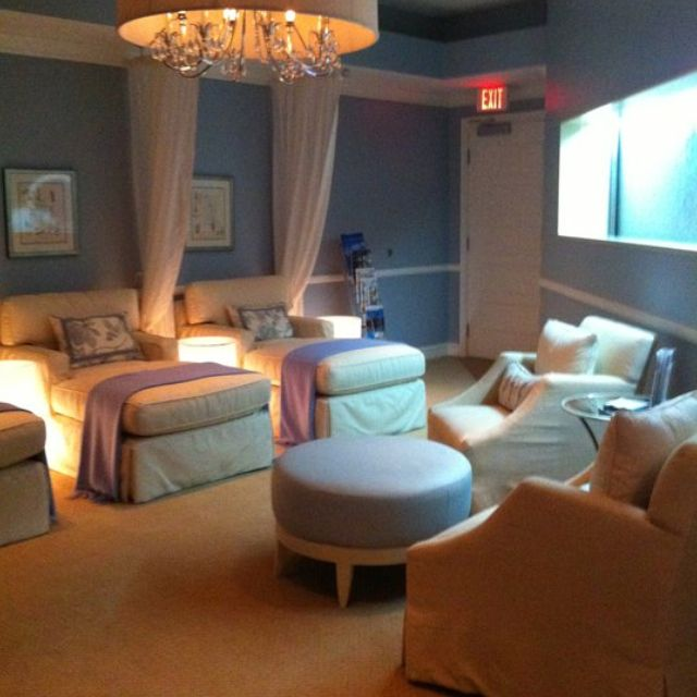 Love this for a spa waiting relaxation room office space for Relaxation room ideas