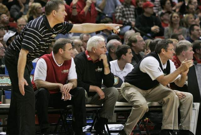 Bobby Knight: Trump Will Be One Of The Best Presidents In...: Bobby Knight: Trump Will Be One Of The Best Presidents In… #BobbyKnight