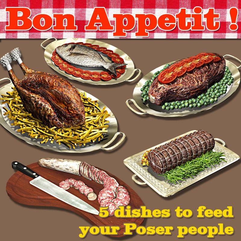 Bon Appetit Bon Appetit Dishes Grilling