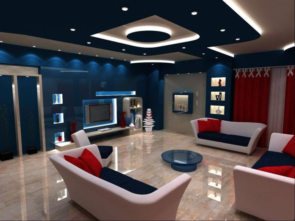 Modern Furniture | Flat interior design, Flat interior ...