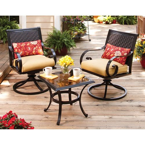 Better Homes And Gardens Englewood Heights Outdoor Furniture