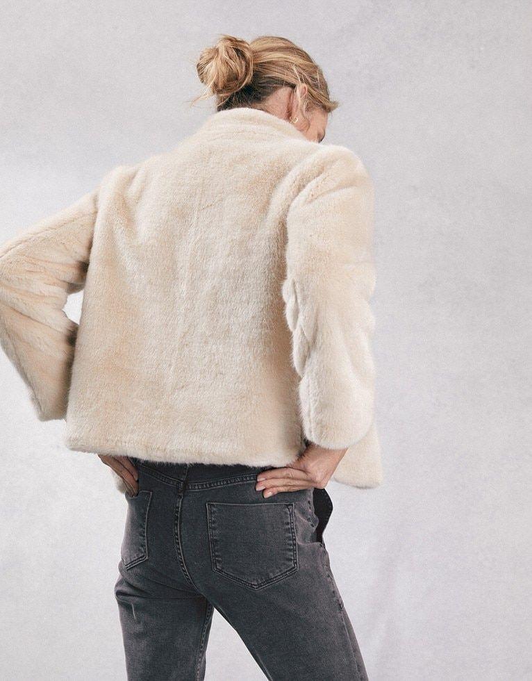 I Pinimg Com Originals 23 1b 70 231b707082eef3b, Faux Fur Coat Company