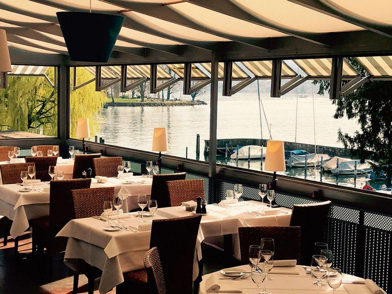 In der Rubrik «Now Open» stellt annabelle die schönsten Restaurants, Bars und Geschäfte vor, die in den letzten sechs Monaten eröffnet oder komplett umgebaut wurden. Hier sind die Gourmet-Entdeckungen vom August.