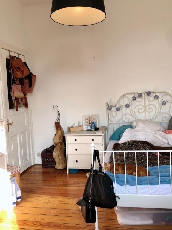 Einrichtungsidee fürs gemütliche WG-Zimmer #WG #Zimmer - zimmereinrichtung modern schlafzimmer