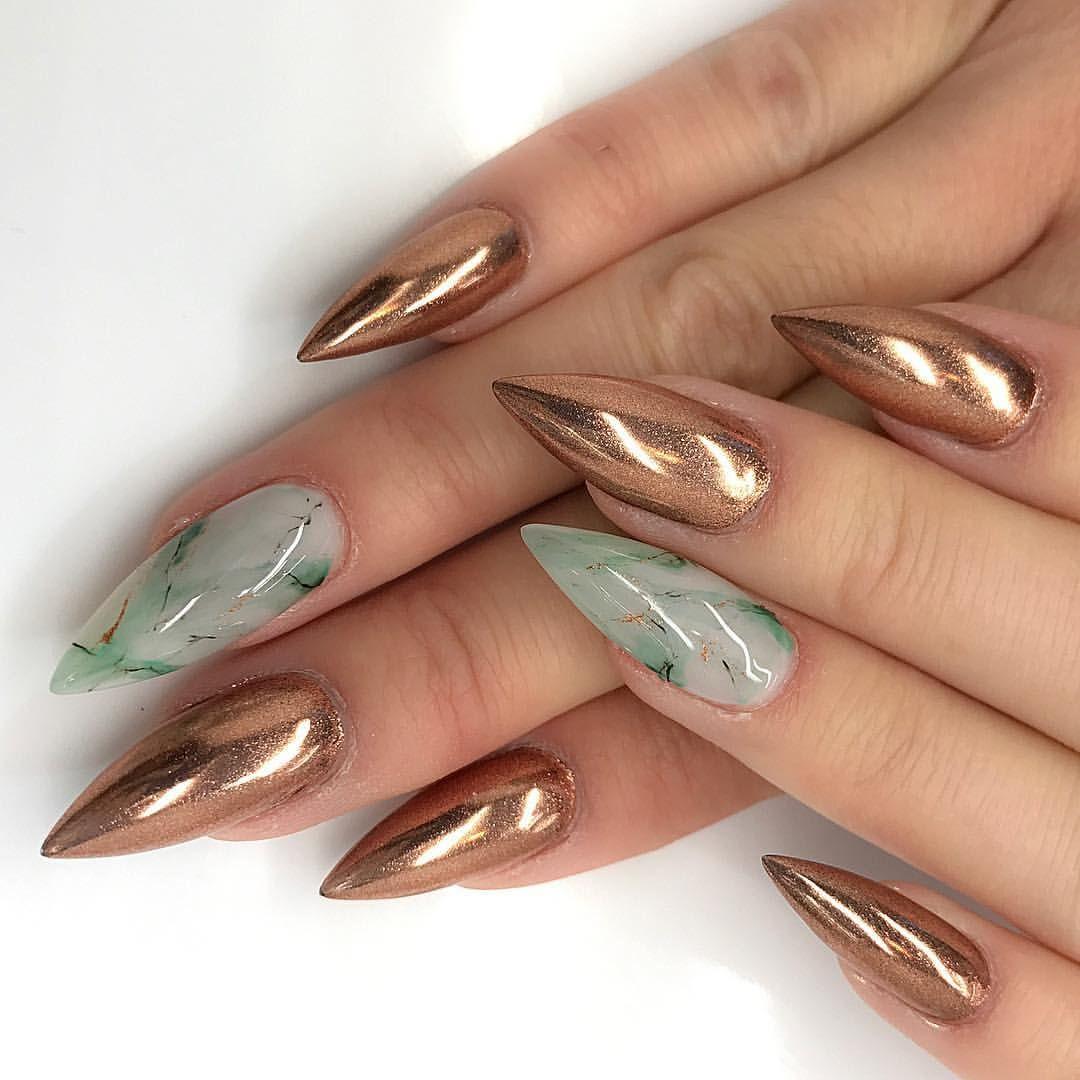 Pin by Shirl Steelman on Nails | Pinterest | Makeup, Nail nail and ...
