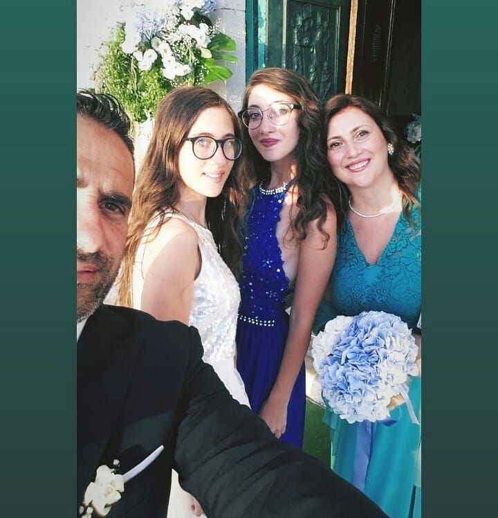 Wedding 💘 . . . . . #family #loveislove #party #weddingday #food #travel #...