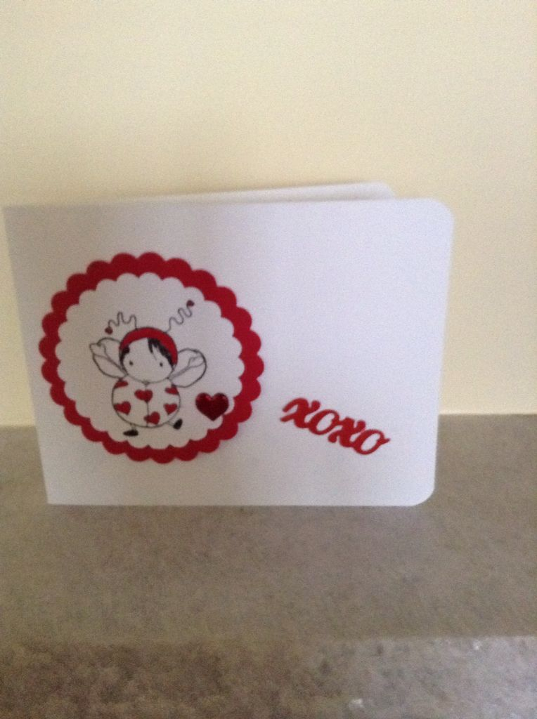 From Stamping Bella.