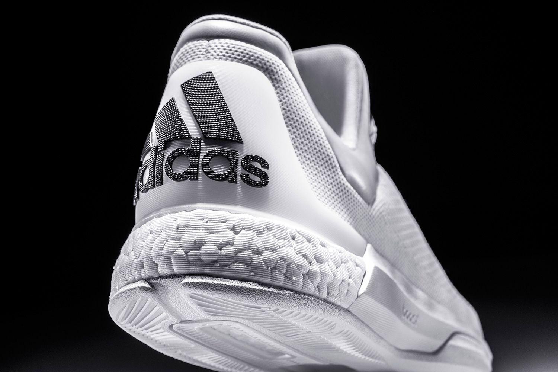 709b83acbde3 ... norway adidas james harden crazylight boost triple white f8d8c 31fe3