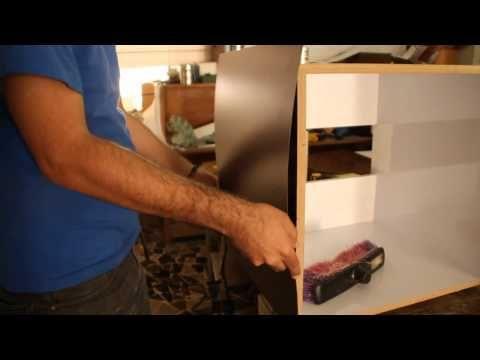 Espejo para el ba o youtube espejos para ba os - Como hacer muebles de bano ...