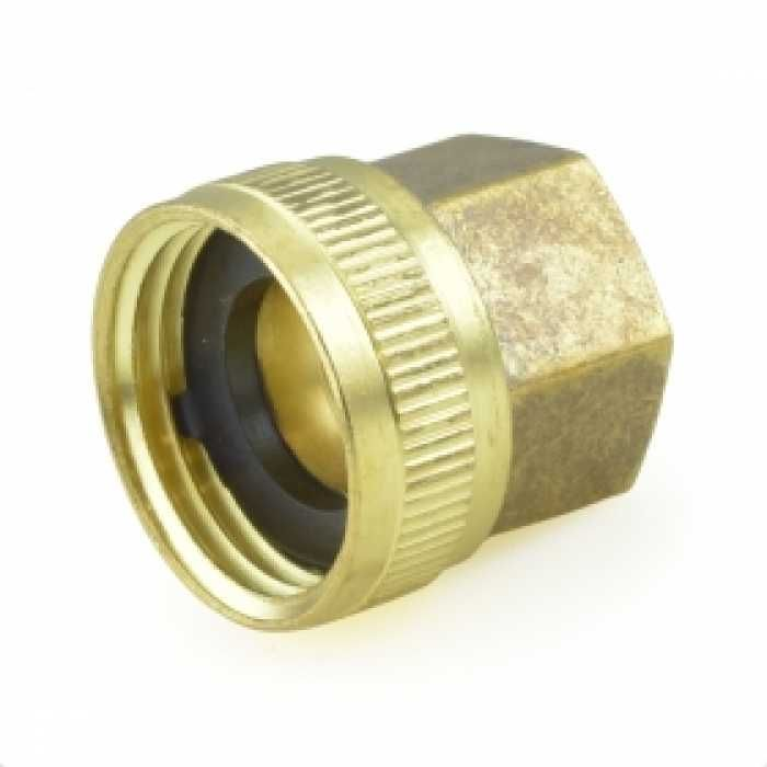 3 4 Fgh X 1 2 Fip Swivel Brass Adapter With Images Brass Swivel Adapter