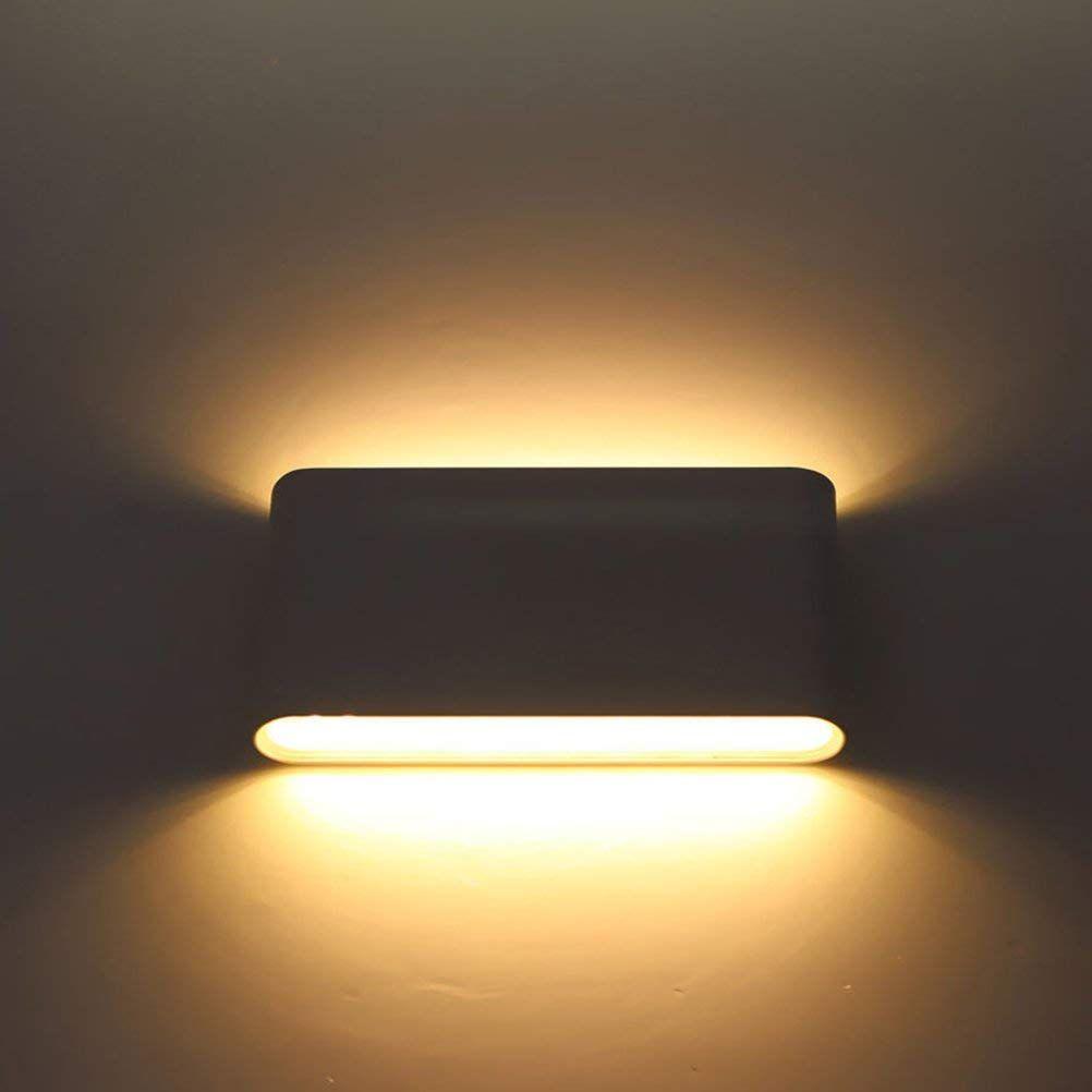 Buy Wall Mounted Lamp Wall Sconces Alotm Modern Aluminum12w Led