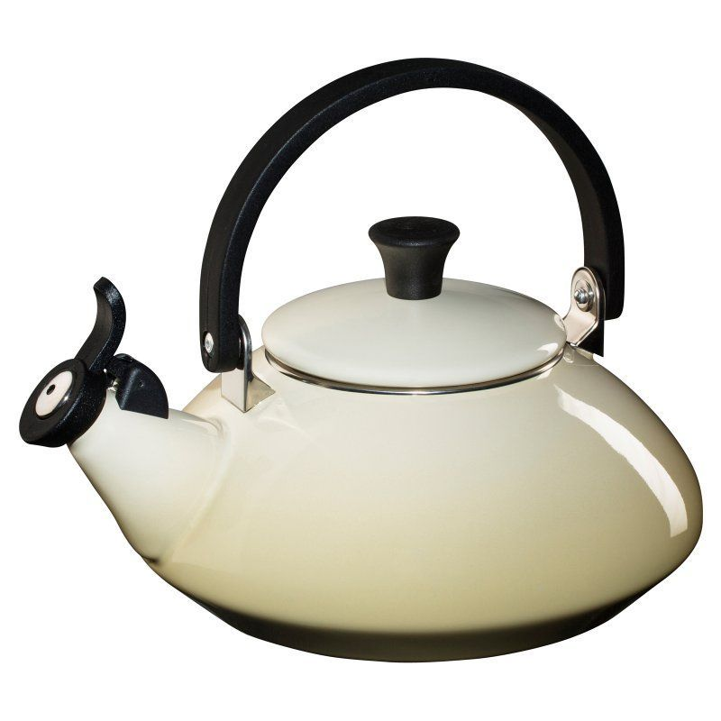 Le Creuset Zen Kettle Brown | Products | Pinterest | Kettle