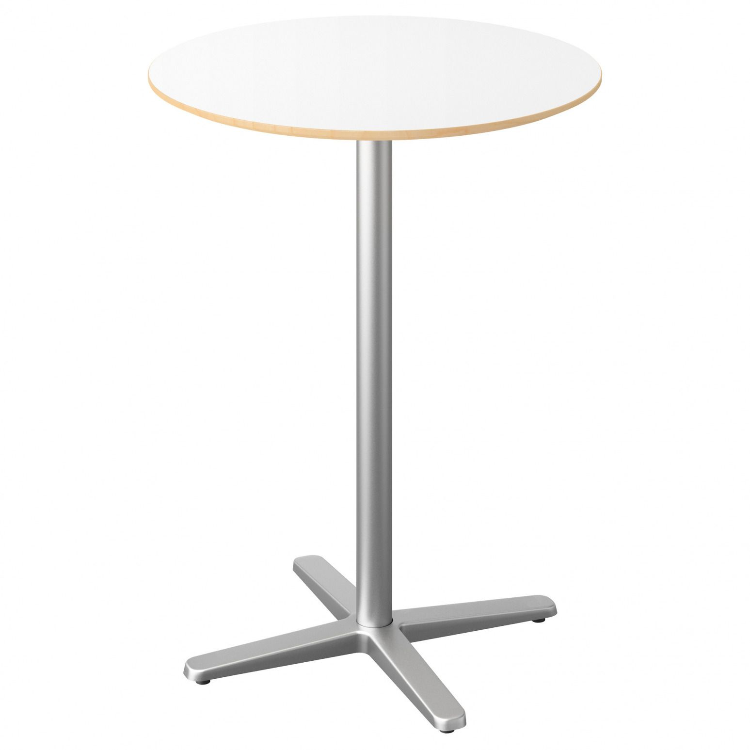 Sedia Vilmar Ikea Nera Pin By Annora On Round End Table Bar Table Ikea Ikea Table
