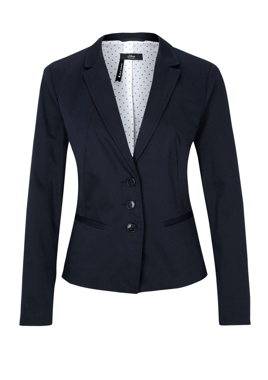 Schön Business Mode Damen Galerie Von Satin-blazer Jetzt Bestellen Unter: Https://mode.ladendirekt.de/damen/bekleidung/blazer/sonstige-blazer/?uid=32aeb355-e365-54e5-98e6-958f4c9973a1&utm_source