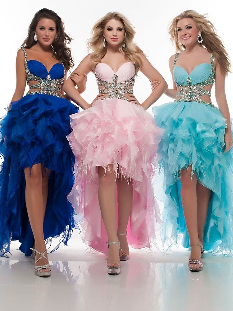prom dress | Dresses | Pinterest | Quinceañera, Vestidos color rosa ...