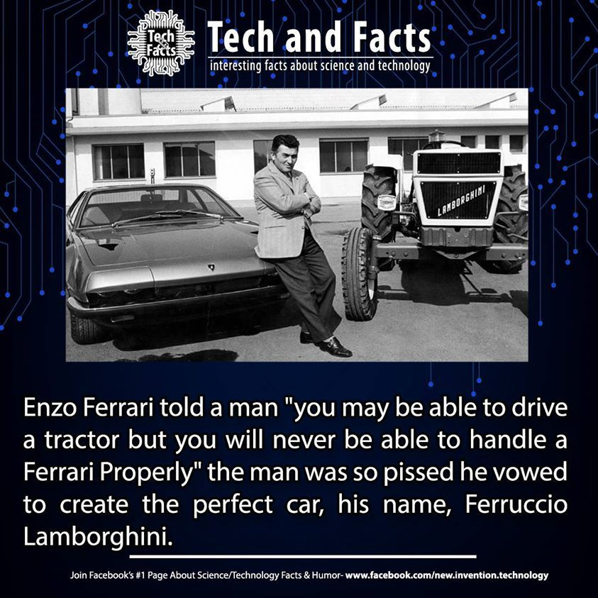 Tech And Facts Timeline Photos Cool Science Facts Grow Instagram Followers Investing