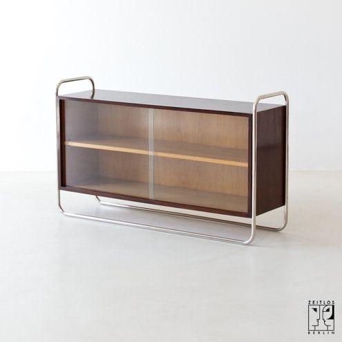 Bauhaus 1934, unknow designer Diseño de muebles