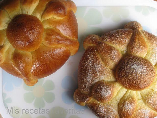 https://translate.googleusercontent.com/translate_c?depth=1: Pan de muerto ~ een Mexicaans zoet brood
