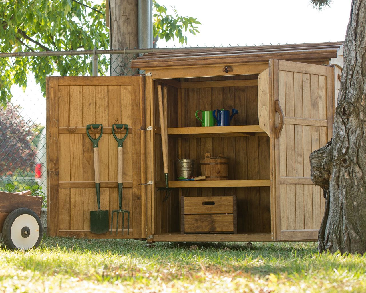 beautiful wooden rot proof shed for outdoor classrooms outdoor