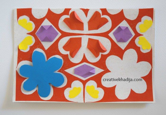 Creative Greeting Cards Making Ideas Part - 28: Beautiful Handmade Eid Cards-Birthday Cards-For Sale.Learn Handmade Cards  And Crafts For Eid Day.