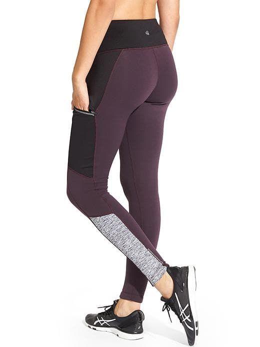 b9ca535d97ca0 Athleta fleece lined leggings - size small. Any color. | Wish List ...