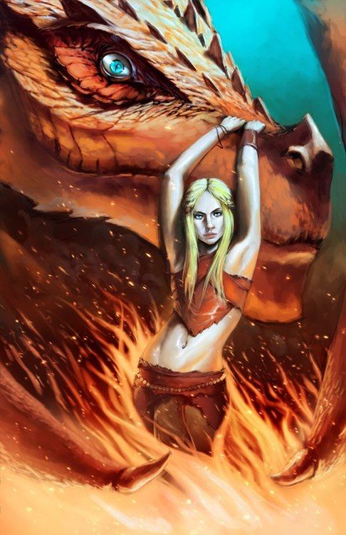 Daenerys #agot #got #asoiaf