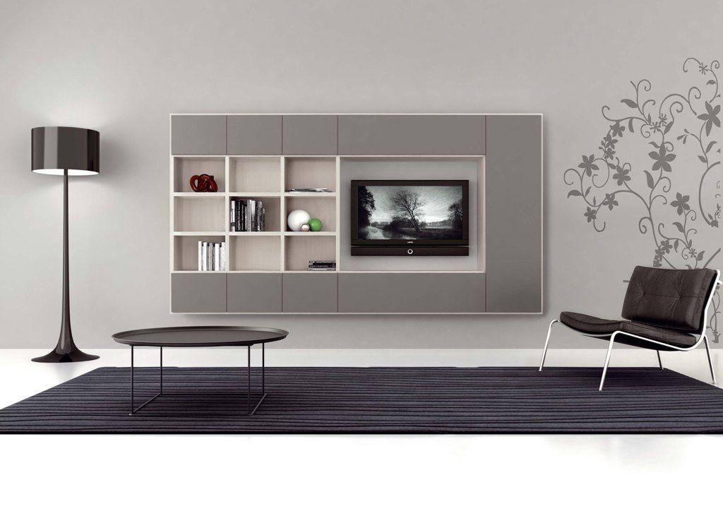 Idee Tv Kast Woonkamer   Entertainment Unit   Pinterest   Room, Interiors  And Decorating