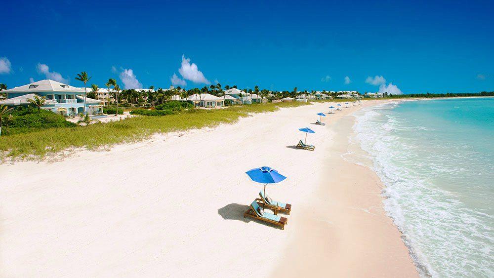 Exuma Beach Resort Bahamas The Best Beaches In World
