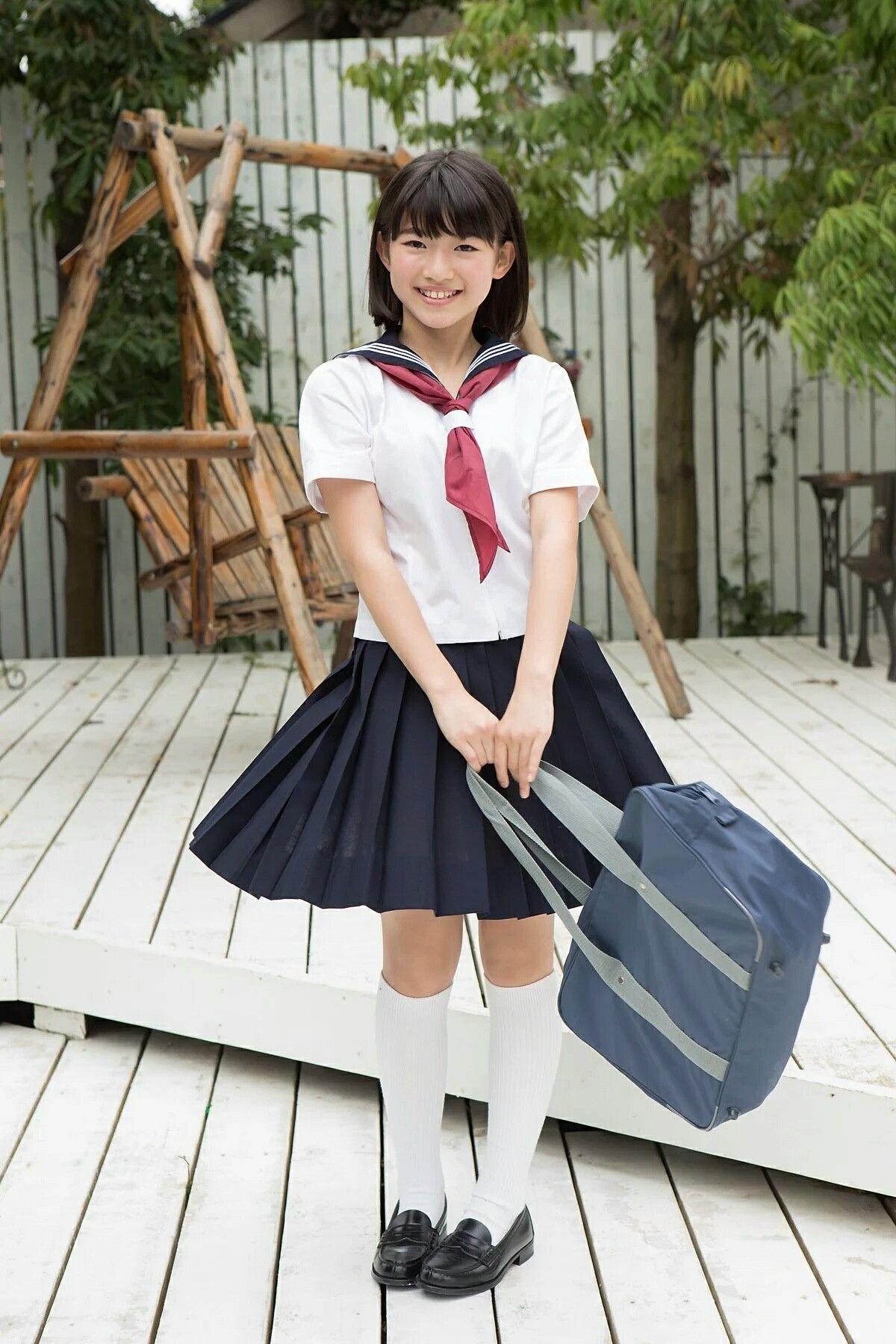 Girl schoolgirl outfits japan