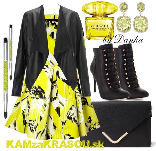 Na oslavu v žiarivých šatách - KAMzaKRÁSOU.sk #kamzakrasou #sexi #love #jeans #clothes #coat #shoes #fashion #style #outfit #heels #bags #treasure #blouses #dress