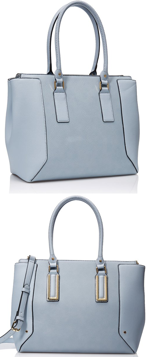 cf3fbd0793 ALDO BALLWIN TOTE SHOULDER HANDBAG--------- Colors Available  Light Blue