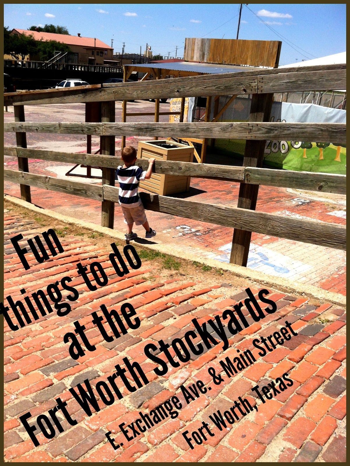 Fun thing to do at the fort worth stockyards ftw tx visit fort