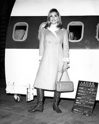 Valley of the Dolls - Sharon Tate