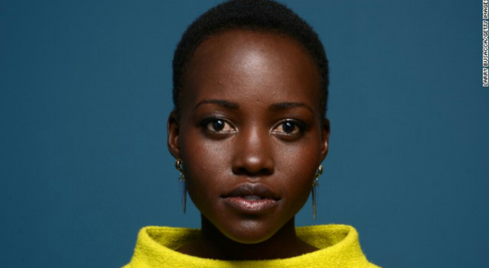 "Ezkool | ""12 Years a Slave"" Star says she Prayed to God for Lighter Skin"