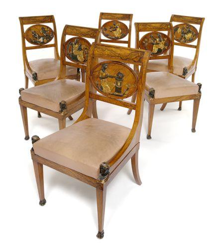 Nagel Auktionen Biedermeier Pinterest Stühle Nagel Auktion