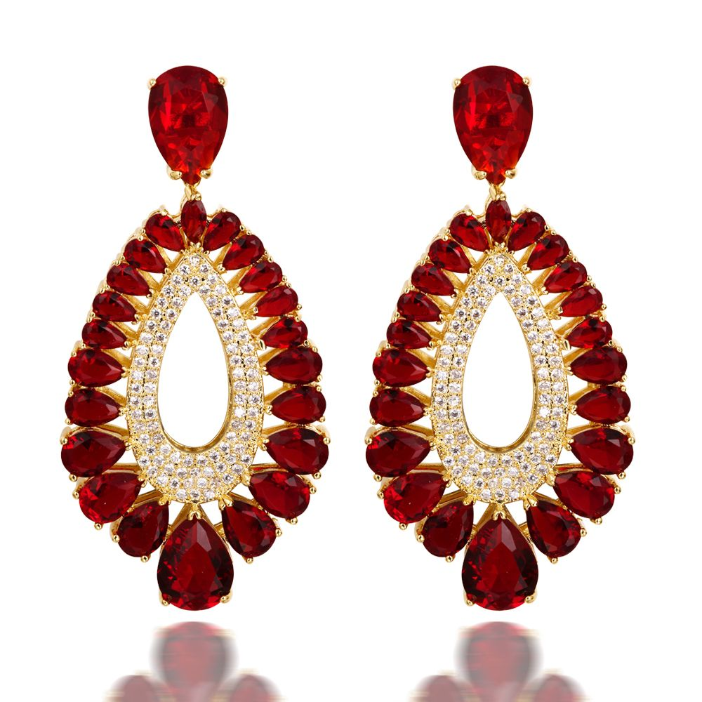 Cheap Wedding Necklace And Earrings Buy Quality Clip Directly From China Reception