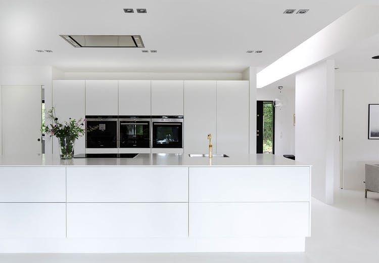 Pin di Yvonne Giacobbe su Küchen | Cucine di lusso, Design ...